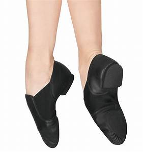 """E-Series"" Slip-On Jazz Shoes - Jazz Shoes ..."