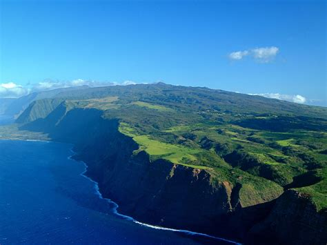 Travel Trip Journey Hawaii Molokai