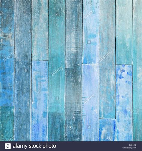 High Resolution Blue Wood Texture Background Stock Photo