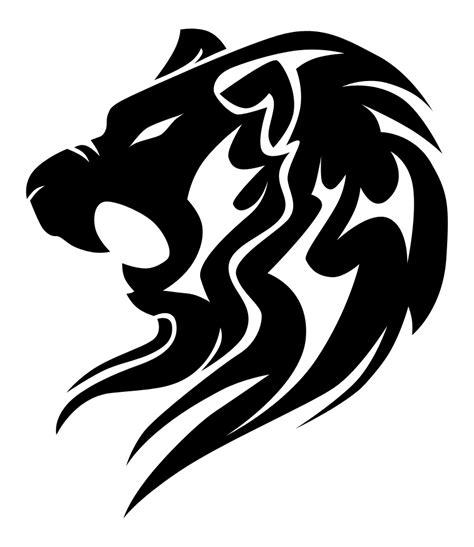 lion by skillr on deviantart