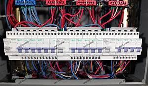 Etiquette Cable Electrique : forum lectricit r novation d un tableau de r partition ~ Premium-room.com Idées de Décoration