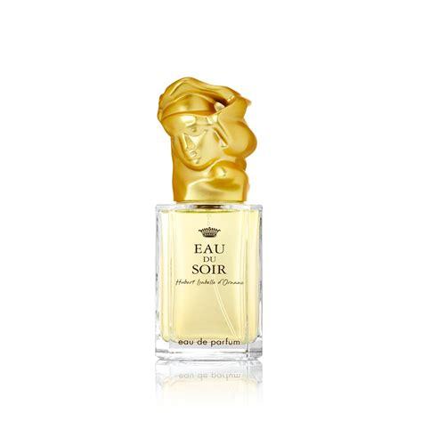 eau du soir eau de parfum perfume s fragrance sisley sisley