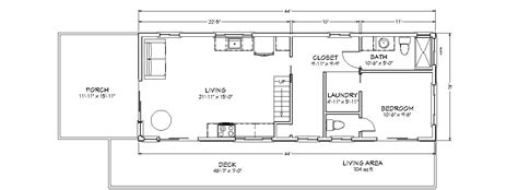 modern cabin floor plans gallery a modern cabin in the hills simply home small house bliss