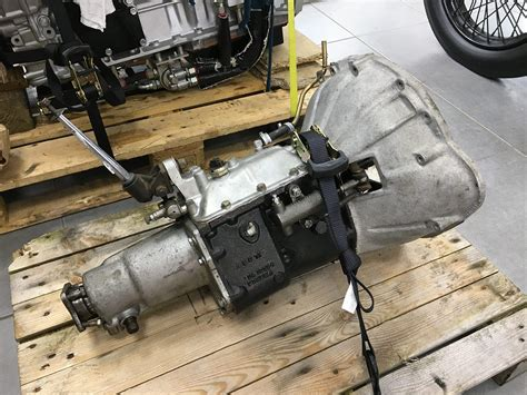 More E-type Engine Pictures