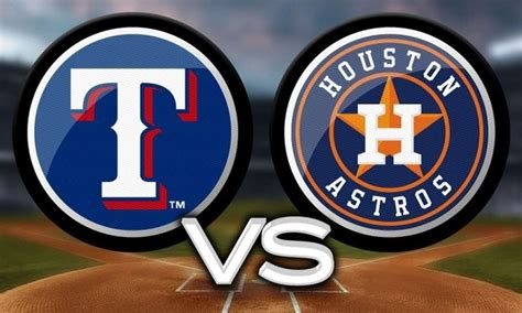 Rangers vs Astros Preview and Prediction | Toronto blue ...