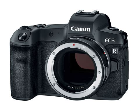 Two New Canon Eos R Cameras Coming In 2019 (entry-level