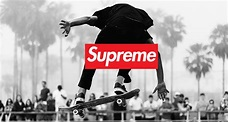 The 50 Best Supreme Collaborations Of The Past 25 Years