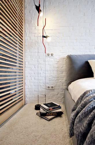 ide interior keren  rumah gaya scandinavian