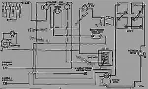 Wiring Diagram - Motor Grader Caterpillar 120