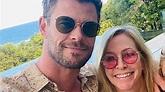Fans stunned by Chris Hemsworth's mum | News Mail