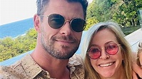 Fans stunned by Chris Hemsworth's mum | News Mail