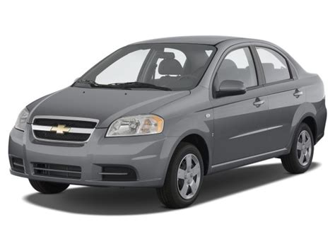 small engine service manuals 2009 chevrolet cobalt instrument cluster 2008 chevrolet aveo chevy review ratings specs prices and photos the car connection