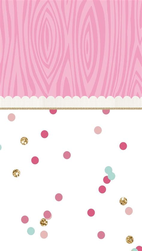 We have 76+ amazing background pictures carefully picked by our community. Pin by Terri on Cute patterns | Polka dots wallpaper, Dots wallpaper, Phone wallpaper