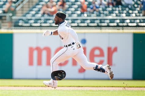 Tigers lineup in opener vs. Astros: Akil Baddoo in center ...