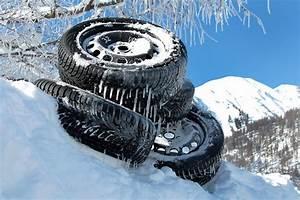 Pneu D Hiver : pour l 39 hiver des pneus jantes ~ Mglfilm.com Idées de Décoration