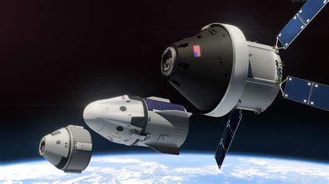 21st Century US manned space fleet by okan170 on DeviantArt
