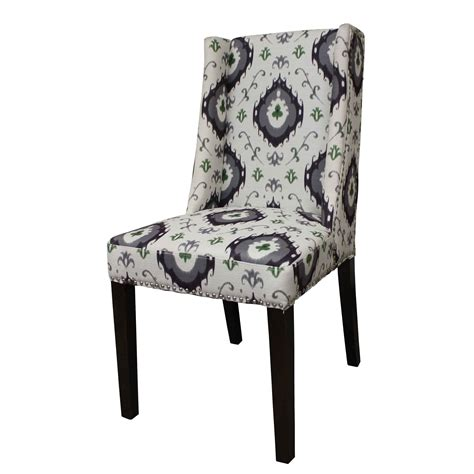 hd couture palace parsons chair reviews wayfair