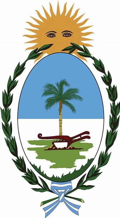 Chaco Escudo Provincia Svg Provincias Argentinas Argentina