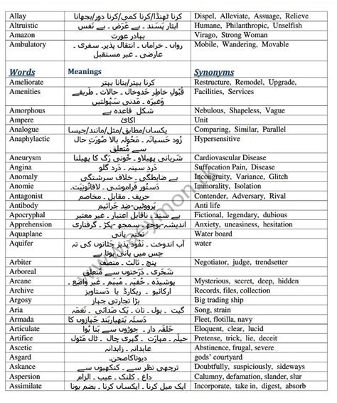 urdu vocabulary for essay writing academicbankruptcy web