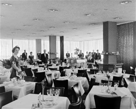 United Nations Photo Delegates Dining Room At Un Headquarters