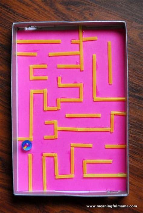 diy marble maze marble maze sharpie crafts maze games