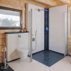 Dusche Schimmel Silikon : fertigbadezimmer im modulsystem wandovario ais ~ Sanjose-hotels-ca.com Haus und Dekorationen