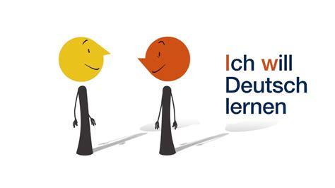 Imagefilm »ich Will Deutsch Lernen« Youtube