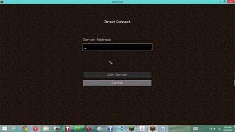 Minecraft 1.5.2 Server 2014