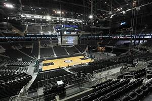 Barclays Center Structure Ornamental Metal Institute Of