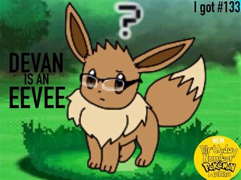 Pokemon Birthday Meme - birthday number pokemon meme by lunodevan on deviantart