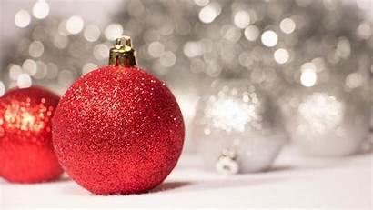 Christmas Ornaments Sparkly Glitter Balls 4k Ornament