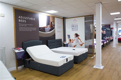 Stores With Beds by Dreams Store In Warrington Junctionnine Retail Park