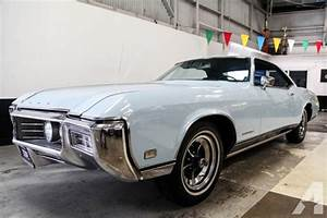 1969 Buick Riviera for Sale in Vacaville, California