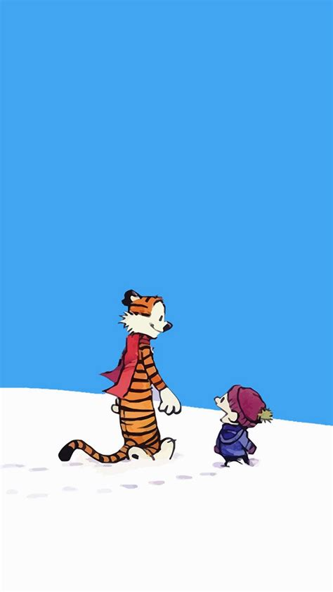 Looking for the best wallpapers? Calvin and Hobbes iPhone Wallpaper (74+ images)