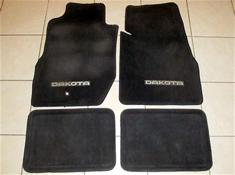 dodge dakota oem floor mats oem dodge dakota floor mats floormats carpets slate gray