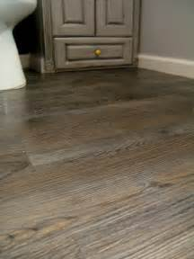 Groutable Peel And Stick Tile Home Depot by Looks Like Wood Though And Feels So Clean Hardest