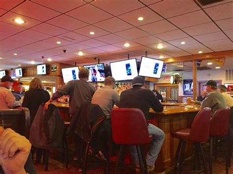 Deck Westbrook Connecticut by The Deck 33 Photos 44 Reviews Sports Bars 359