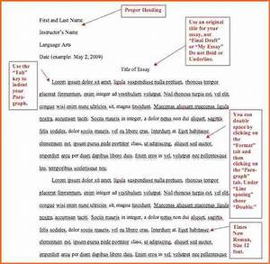 mla style essays essay on social class mla style paper example apa
