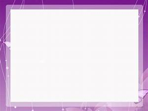 purple border powerpoint backgrounds free ppt backgrounds With powerpoint templates with borders