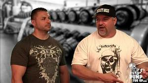 How To Lift For Longevity With Tim Muriello And Big J