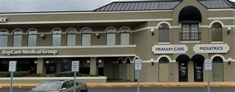 baycare medical group pediatric extended care  carrollwood
