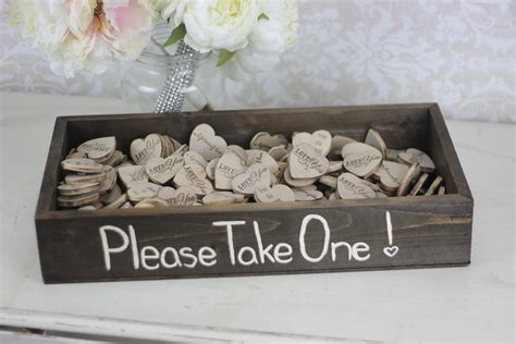 gold wedding favors say i do to these fab 51 rustic wedding decorations