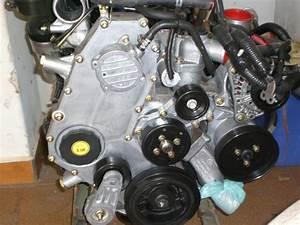 Motor Powerstroke 3 0 Diesel Novo