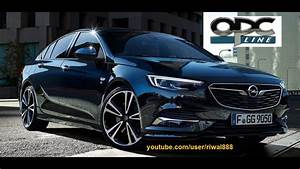 Opel Insignia Opc : new opel insignia grand sport opc line exterior pack hd youtube ~ New.letsfixerimages.club Revue des Voitures