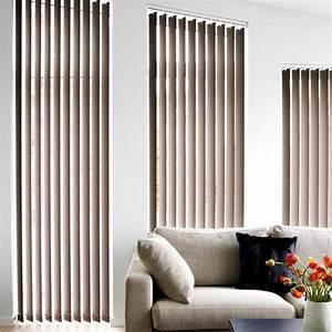 Store A Lamelle : store verticales pour grande baie vitr e ~ Edinachiropracticcenter.com Idées de Décoration