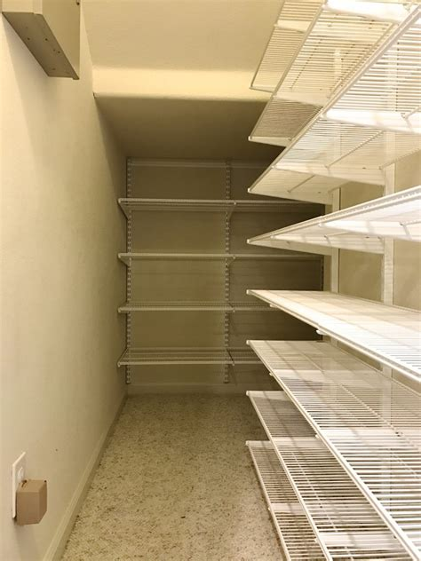 Simply Done The Ultimate Under Stairs Closet Simply