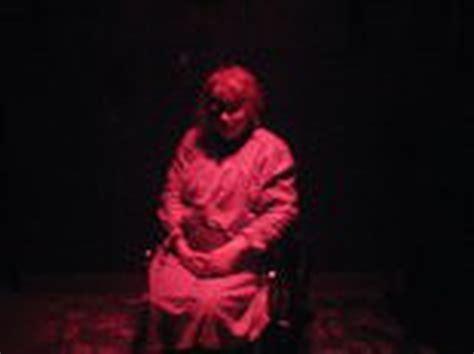 Asylum hotel fear haunted house. 2013 haunted house: Milwaukie's Fear Asylum delivers ...