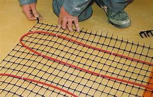 Plancher Rayonnant Electrique : domoc ble plancher rayonnant atlantic partir de 189 ~ Premium-room.com Idées de Décoration