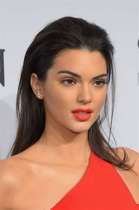 17 Best ideas about Orange Lips on Pinterest   Orange