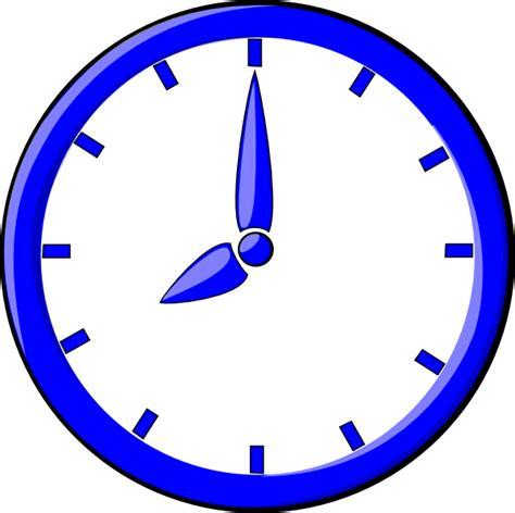Clipart Clock Clock 2 Clip At Clker Vector Clip